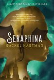 Book Cover Image. Title: Seraphina, Author: Rachel Hartman