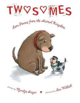 Twosomes: Love Poems from the Animal Kingdom