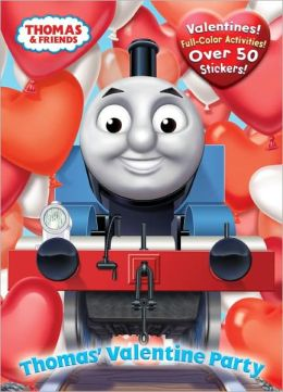Thomas' Valentine Party (Thomas & Friends)