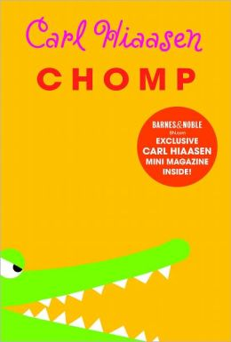 Chomp (B&N Exclusive Edition)