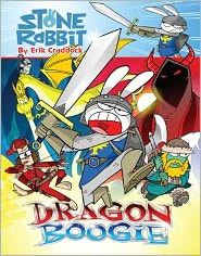 Dragon Boogie (Stone Rabbit Series #7)