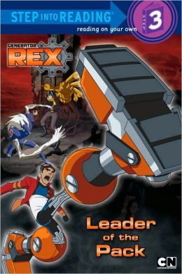 Leader of the Pack (Generator Rex)