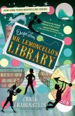 Book Cover Image. Title: Escape from Mr. Lemoncello's Library, Author: Chris Grabenstein