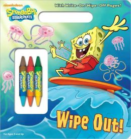 Wipe Out! (SpongeBob SquarePants)