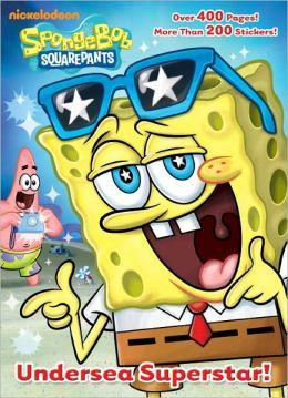 Undersea Superstar! (SpongeBob SquarePants)