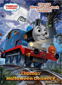Thomas' Halloween Delivery (Thomas and Friends)