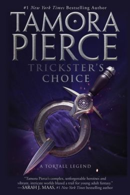 Trickster's Choice (Trickster Series #1)