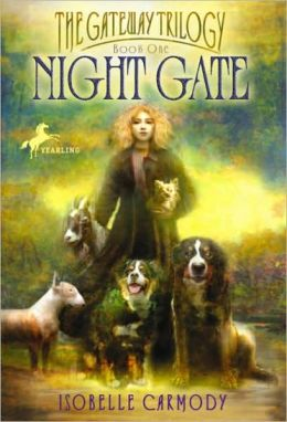 Night Gate (The Gateway Trilogy Series #1)