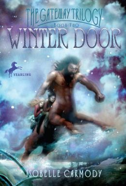 Winter Door (The Gateway Trilogy Series #2)