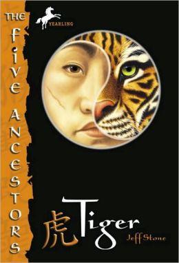 Tiger (The Five Ancestors Series #1)