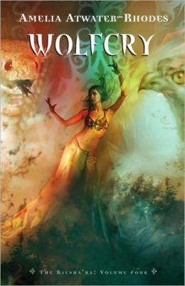 Wolfcry (The Kiesha'ra Series #4)