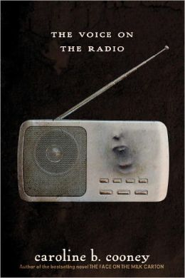 The Voice on the Radio (Janie Johnson Series #3)