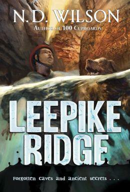 Leepike Ridge