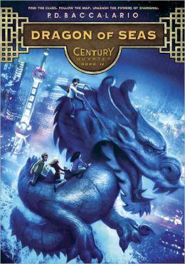 Dragon of Seas (Century Series #4)