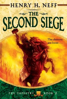 The Second Siege (The Tapestry Series #2)