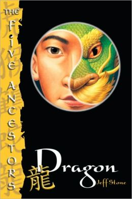 Dragon (The Five Ancestors Series #7)