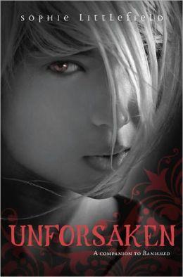 Unforsaken (Hailey Tarbell Series #2)