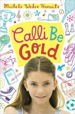 Calli Be Gold