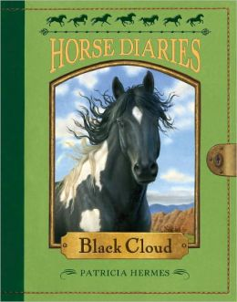 Black Cloud (Horse Diaries Series #8)