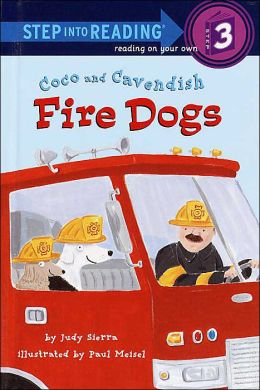 Coco and Cavendish: Fire Dogs