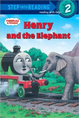 Henry and the Elephant (Step into Reading Book Series: A Step 2 Book)