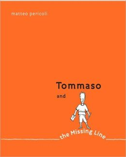 Tommaso and the Missing Line