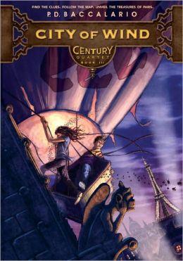 City of Wind (Century Series #3)