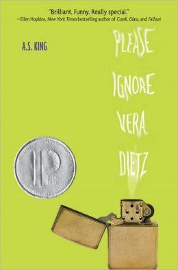 Please Ignore Vera Dietz
