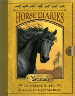 Yatimah (Horse Diaries Series #6)