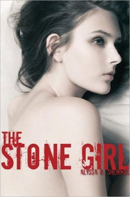 The Stone Girl