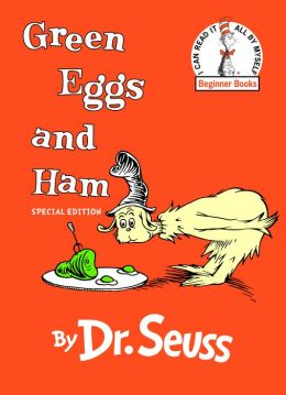 Green Eggs & Ham (B&N Exclusive Edition)