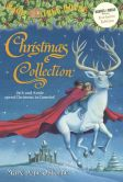 Book Cover Image. Title: Magic Tree House Christmas Collection HC Boxed Set (B&N Exclusive), Author: Mary Pope Osborne