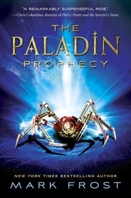 The Paladin Prophecy (The Paladin Prophecy Series #1)