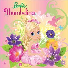 Thumbelina (Barbie Series)