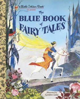 The Blue Book of Fairy Tales