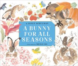 A Bunny for All Seasons