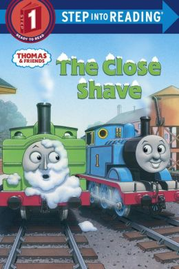 The Close Shave (Thomas the Tank Engine and Friends Series)