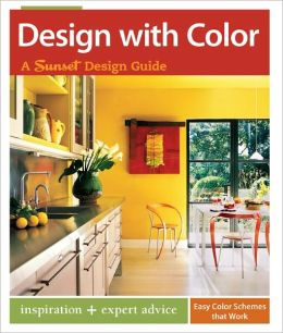 Design with Color: A Sunset Design Guide