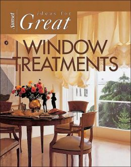 Ideas for Great Window Treatments