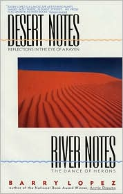 Desert Notes / River Notes