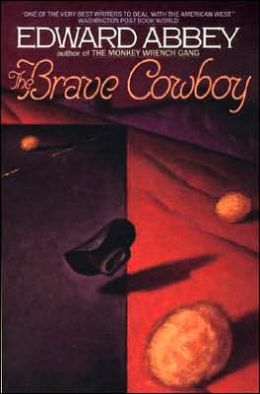 Brave Cowboy: An Old Tale in a New Time