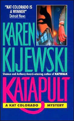 Katapult (Kat Colorado Series #2)