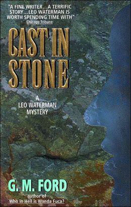 Cast in Stone (Leo Waterman Series #2)
