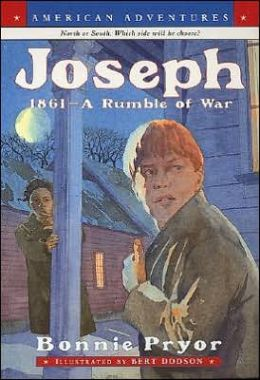 Joseph: 1861- A Rumble of War