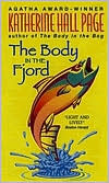 The Body in the Fjord (Faith Fairchild Series #8)