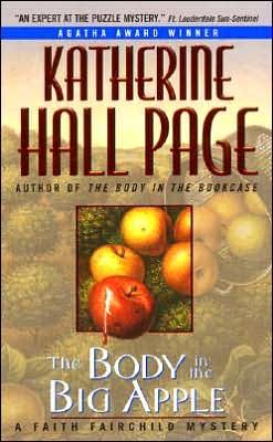The Body in the Big Apple (Faith Fairchild Series #10)