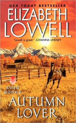 Autumn Lover (Maxwells Series #1)