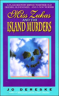 Miss Zukas and the Island Murders (Miss Zukas Series #2)