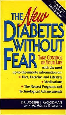 New Diabetes Without Fear