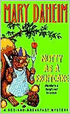 Nutty as a Fruitcake (Bed-and-Breakfast Series #10)